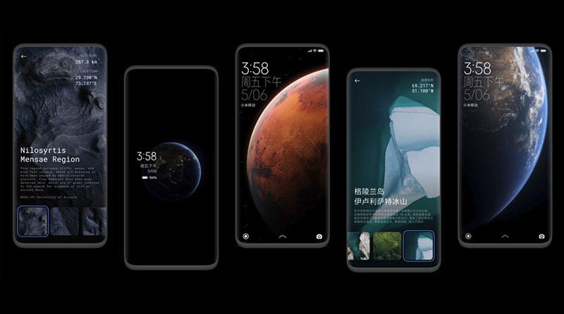 Velká aktualizace na obzoru: Xiaomi připravuje MIUI 12.5