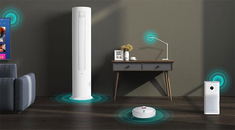 3 (ne)známé produkty Xiaomi: stropní ventilátor, odstraňovač zápachu a klimatizace