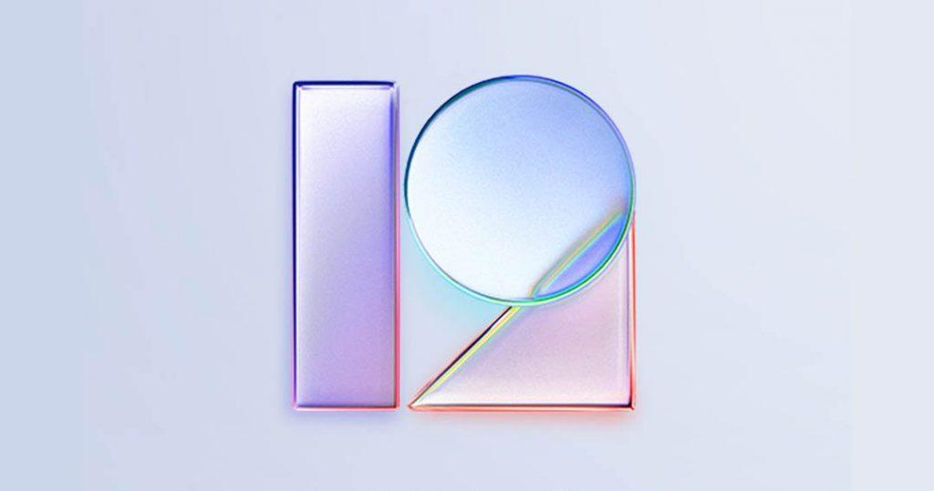 MIUI 12.5 - seznam telefonů