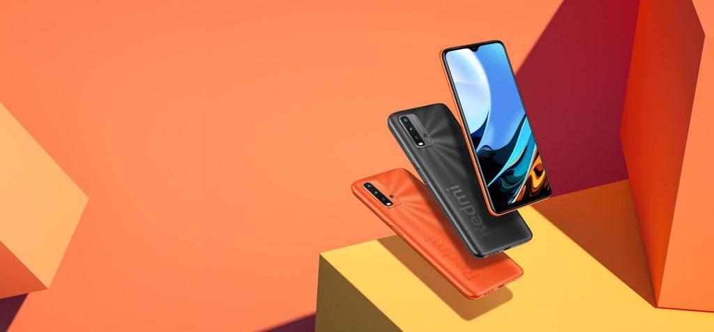 Redmi 9T představen: přichází nový král levných smartphonů?
