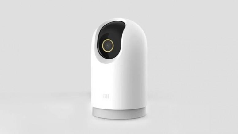 Xiaomi MIJIA Smart Camera AI Exploration Edition - interiérová kamera
