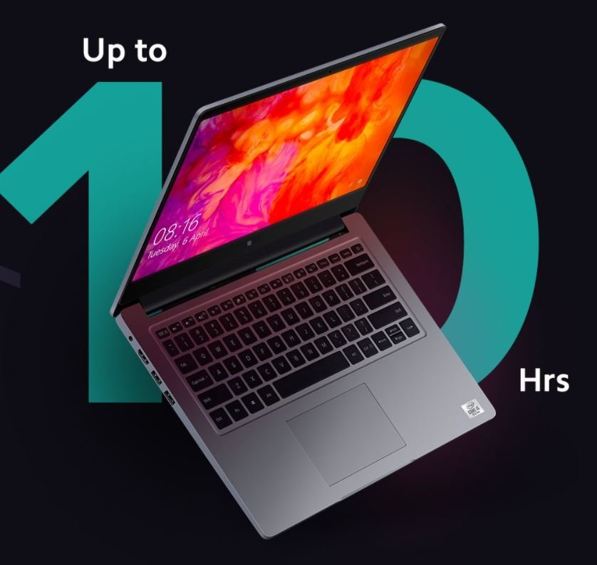 Xiaomi Mi NoteBook 14 (IC) - notebook