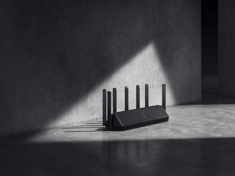 Xiaomi Mi Router AX6000 - Wi-Fi router