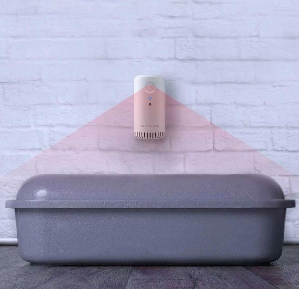 Xiaomi Petoneer Deodorizer - odstraňovač zápachu