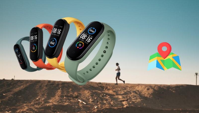 Xiaomi Mi Band 6: Spekulace o GPS a NFC