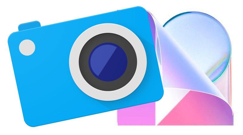 MIUI 12.5 přinese zajímavé novinky v aplikaci Fotoaparát