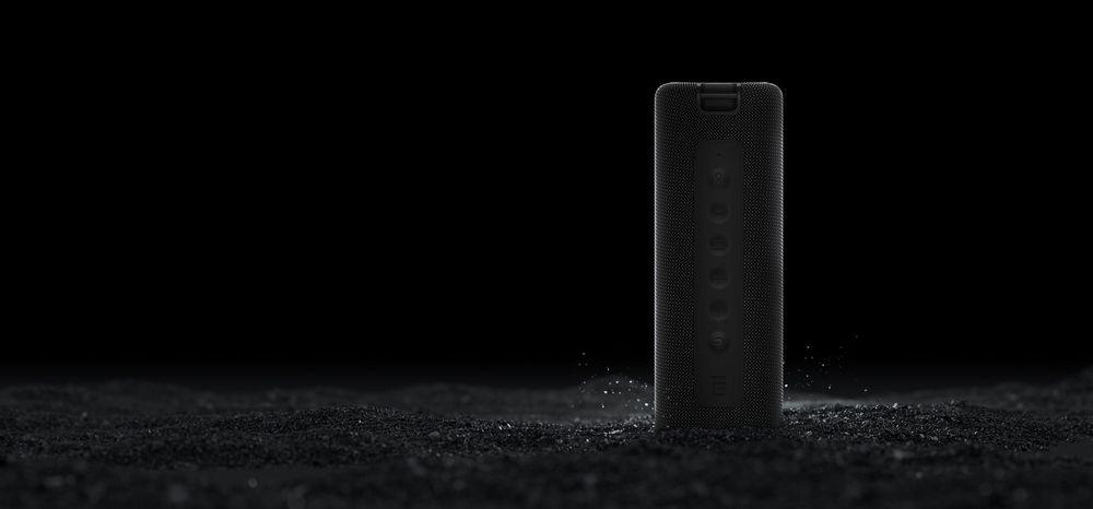 Bezdrátový reproduktor Xiaomi Mi Portable Bluetooth Speaker
