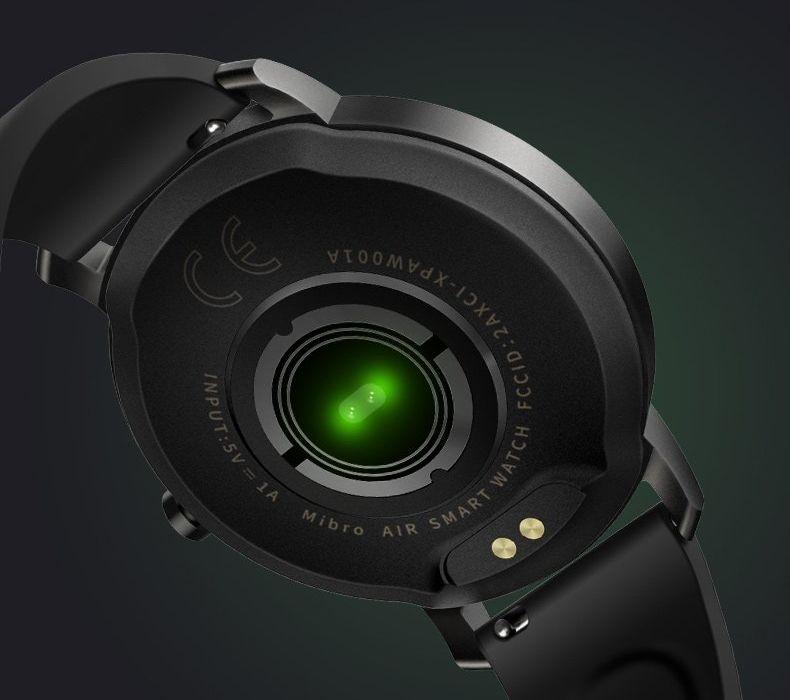 Chytré hodinky Xiaomi Mibro Air