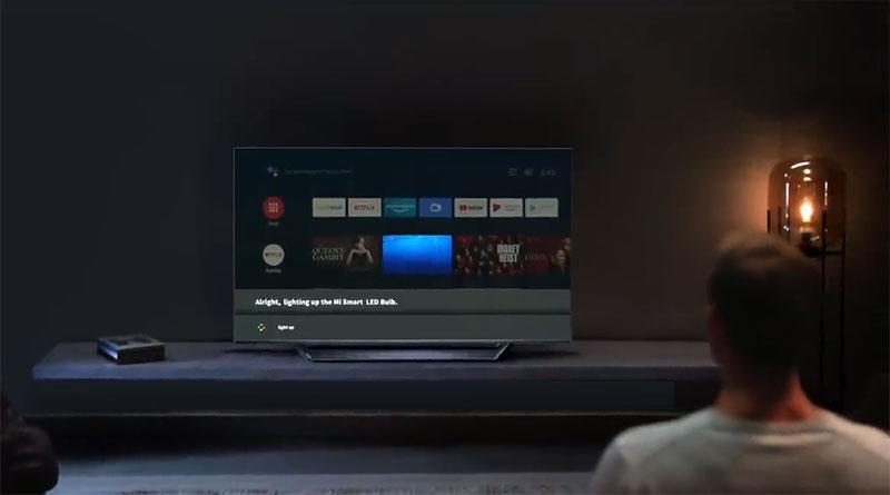 3 (ne)známé produkty Xiaomi: koloběžka, chytrá televize a měřicí laser