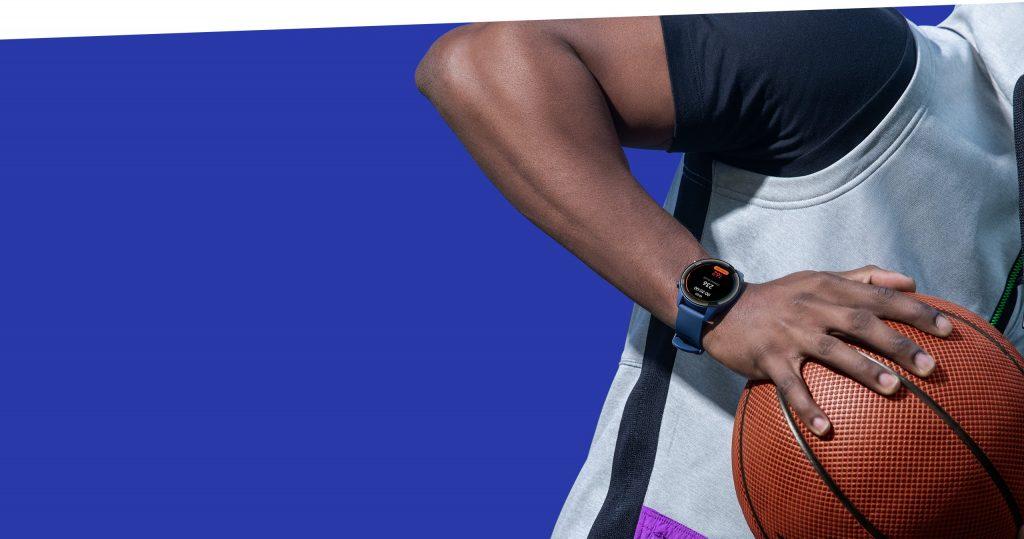 Hodinky Xiaomi Mi Watch jsou nejen pro sportovce