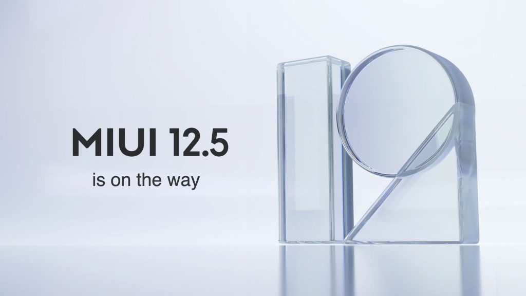Kdy dostane váš telefon MIUI 12.5?