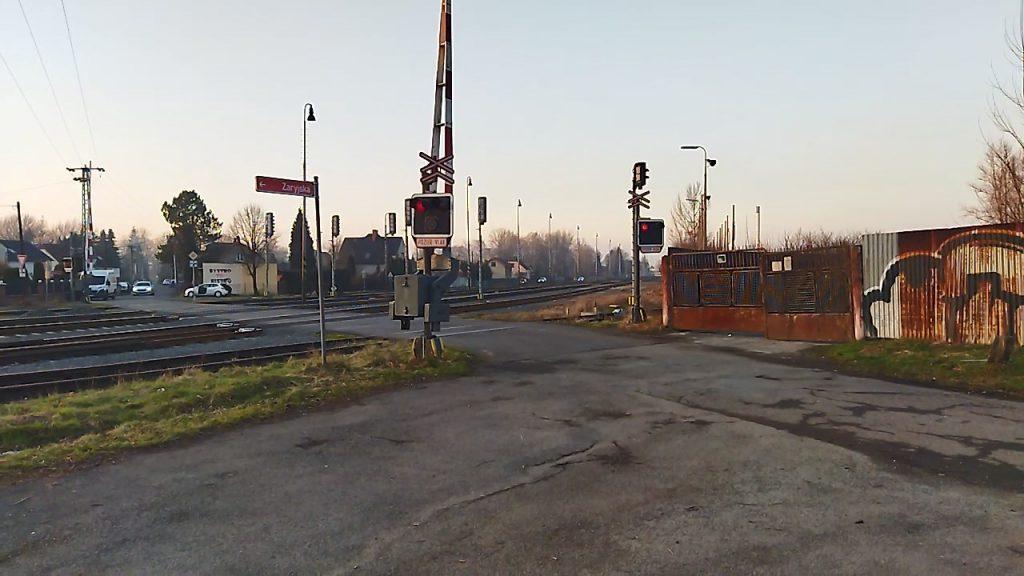 Snímek z pořízeného videa