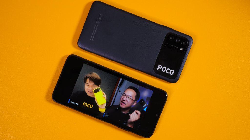Telefon Poco M3