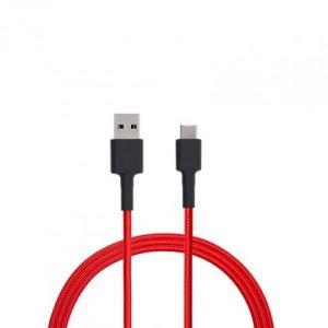 Xiaomi Mi Braided USB Type-C Cable - USB-C kabel