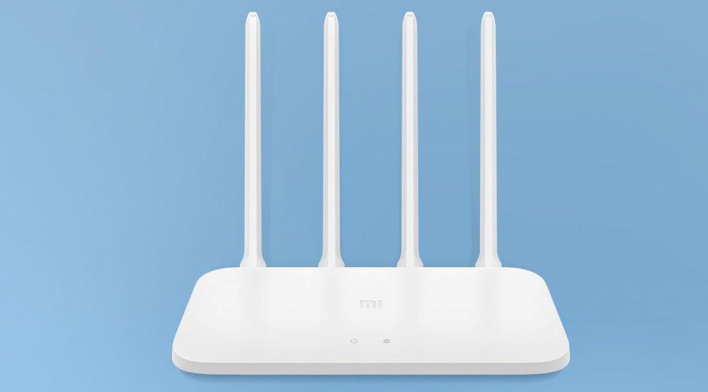 Xiaomi Mi Router 4C - Wi-Fi router