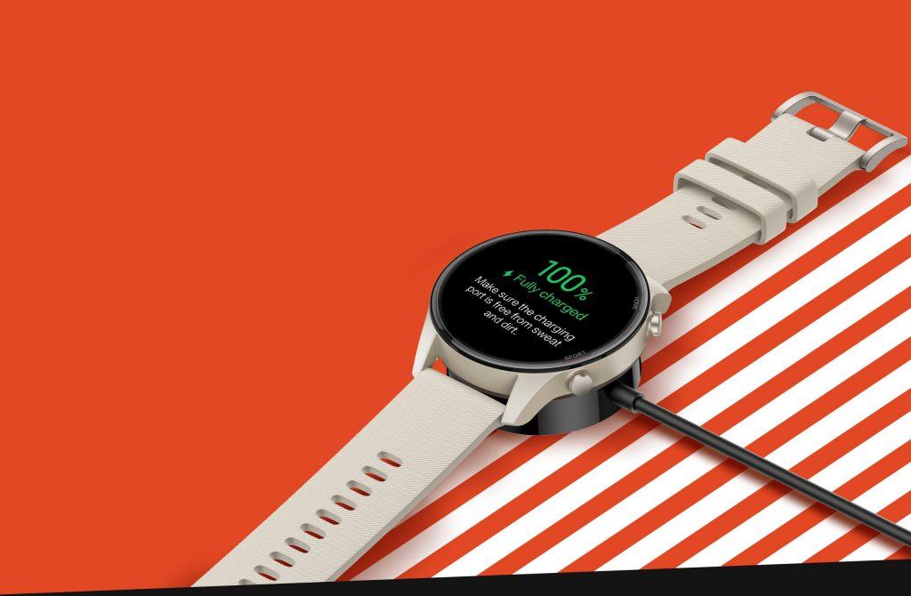 Xiaomi Mi Watch - hodinky s dvoutýdenní výdrží