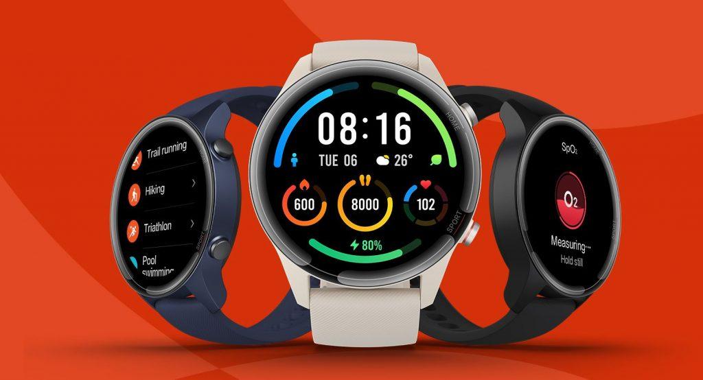 Rozbalili jsme Xiaomi Mi Watch: nejlepší chytré hodinky do 3000 korun