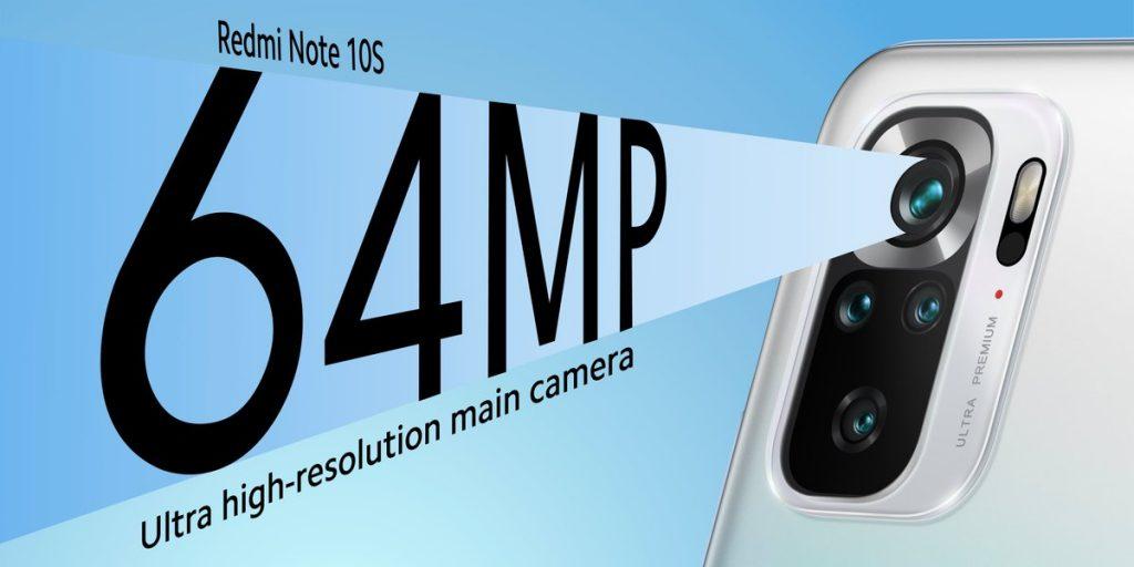 Hlavní fotoaparát nabídne rozlišení 64 Mpx