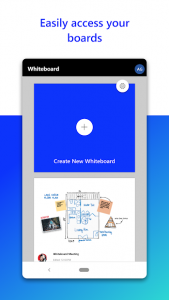 Microsoft Whiteboard