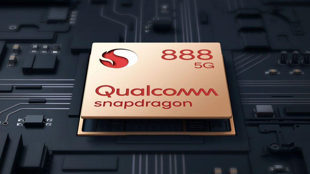 Srdcem je osmijádrový Snapdragon 888