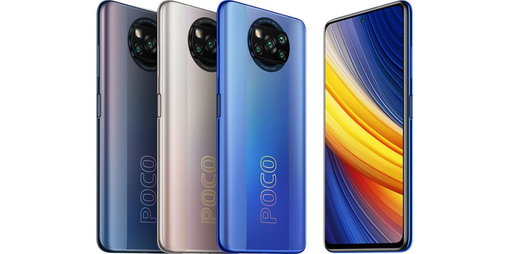 Telefon Poco X3 Pro