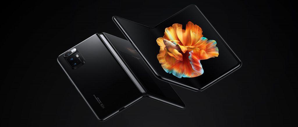 Telefon Xiaomi Mi MIX FOLD