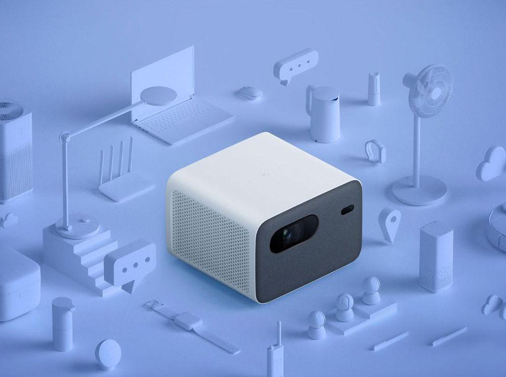 Xiaomi Mijia Projector 2 Pro - projektor