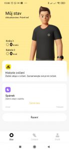 Xiaomi Wear pro Android