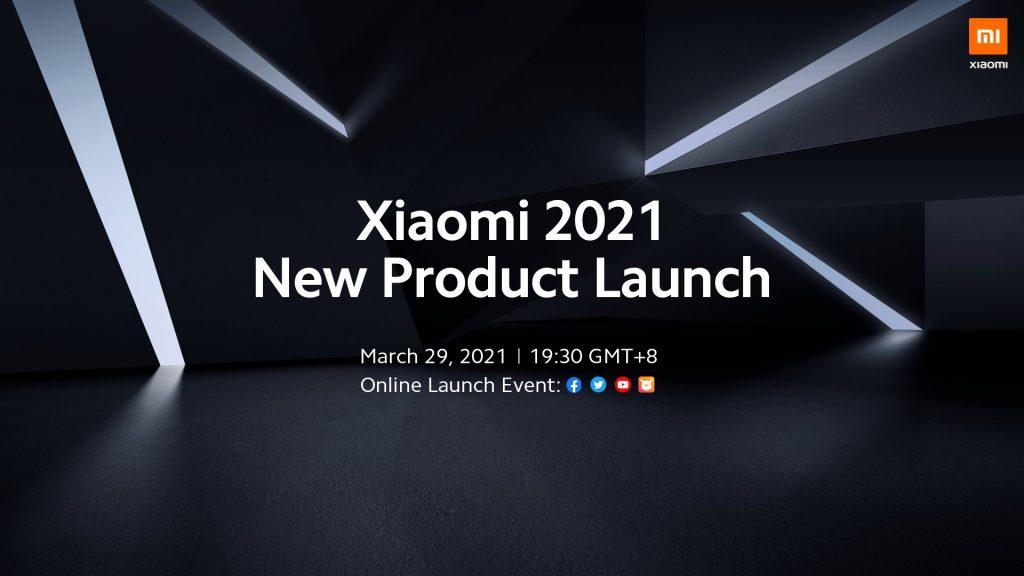 Xiaomi v pondělí představovalo novinky