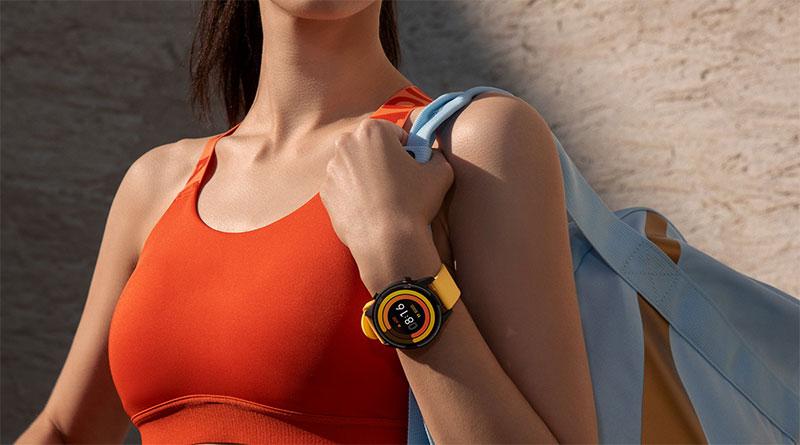 """Jak chytré hodinky Xiaomi Mi Watch """"podvádějí"""" s GPS"""