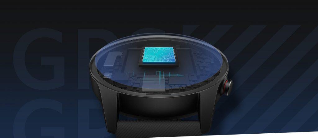 Mi Watch podporují GPS