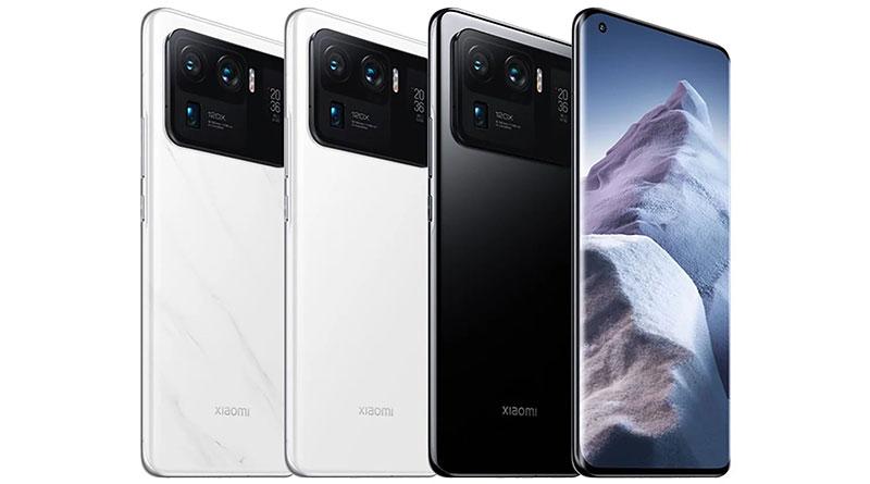 Xiaomi Mi 11 Ultra představen: nejlepší fotomobil, jaký si můžete přát