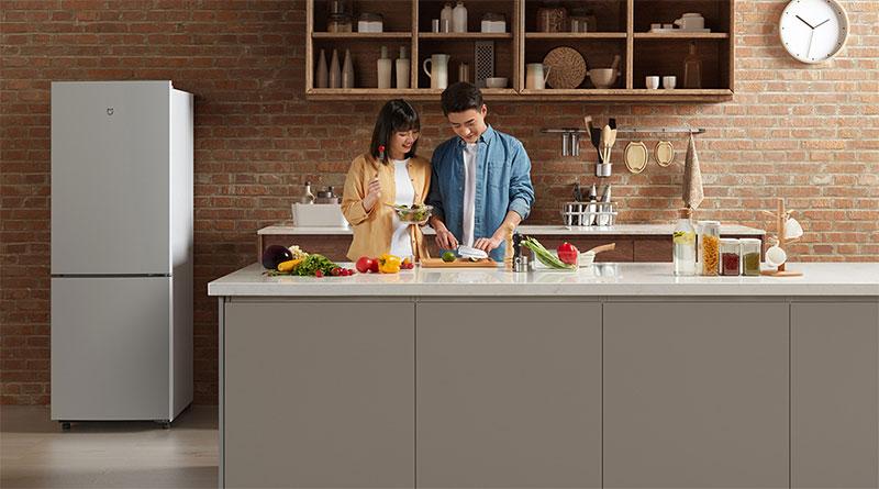 3 (ne)známé produkty Xiaomi: lednička, elektrická vrtačka a kamera