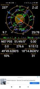 GPS Status