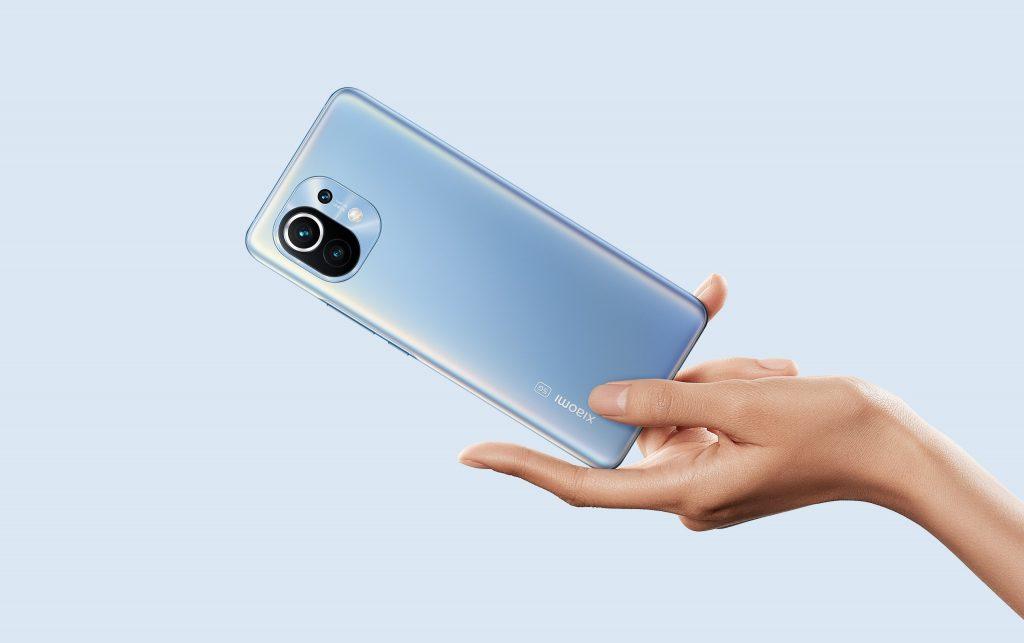 Hodnocení recenze Xiaomi Mi 11