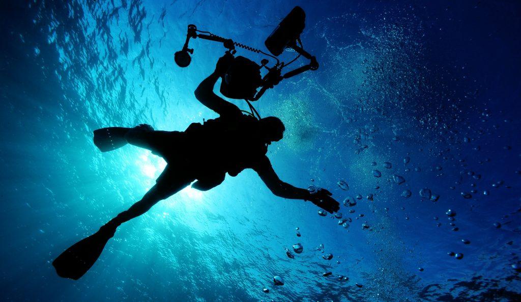 Hodnota SpO2 je důležitá pro potápěče