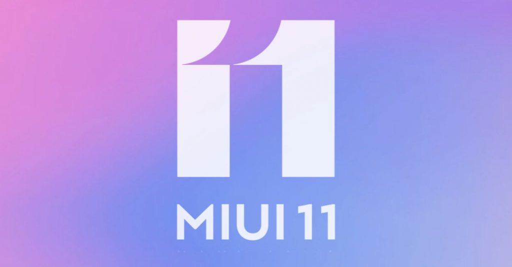 Které telefony mají stále MIUI 11?