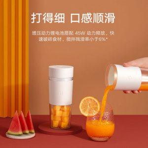Xiaomi MIJIA Portable Juicer