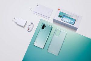 Telefon Redmi Note 10