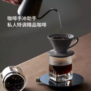 Xiaomi HOTO Smart Kitchen Scale - kuchyňská váha