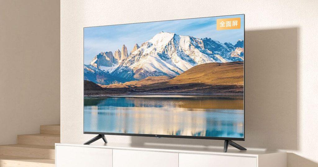 Xiaomi Mi TV EA 2022 - televizory