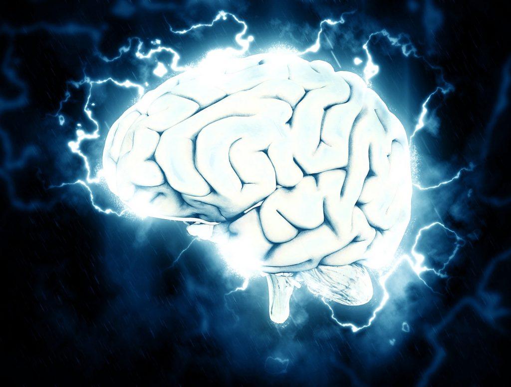 Když cítíme emocionální nebo fyzické napětí, náš nervový systém uvolňuje stresové hormony