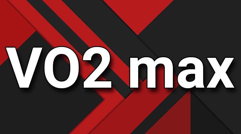 Co je VO2 max a co jeho hodnota říká o vašem zdraví?