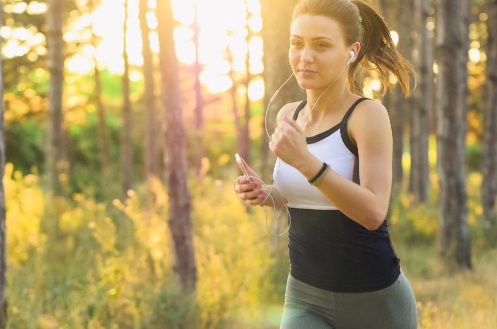Zlepšete svůj fitness věk
