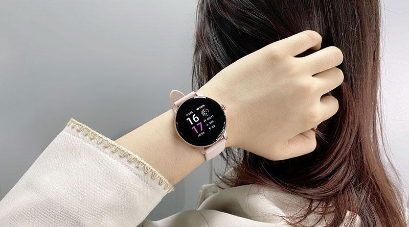 3 (ne)známé produkty Xiaomi: dámské hodinky, sluchátka a vysavač