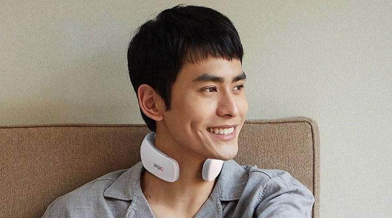 3 (ne)známé produkty Xiaomi: klimatizace, krční masážní přístroj a pračka