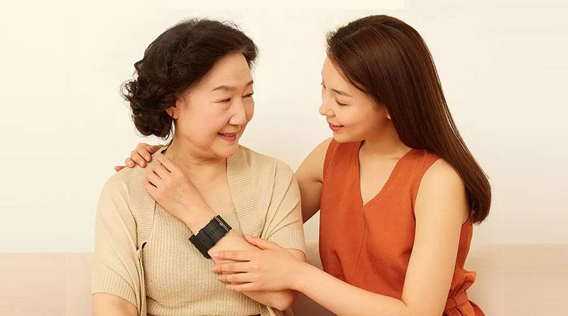 3 (ne)známé produkty Xiaomi: vysavač, nabíječka a hodinky s tlakoměrem