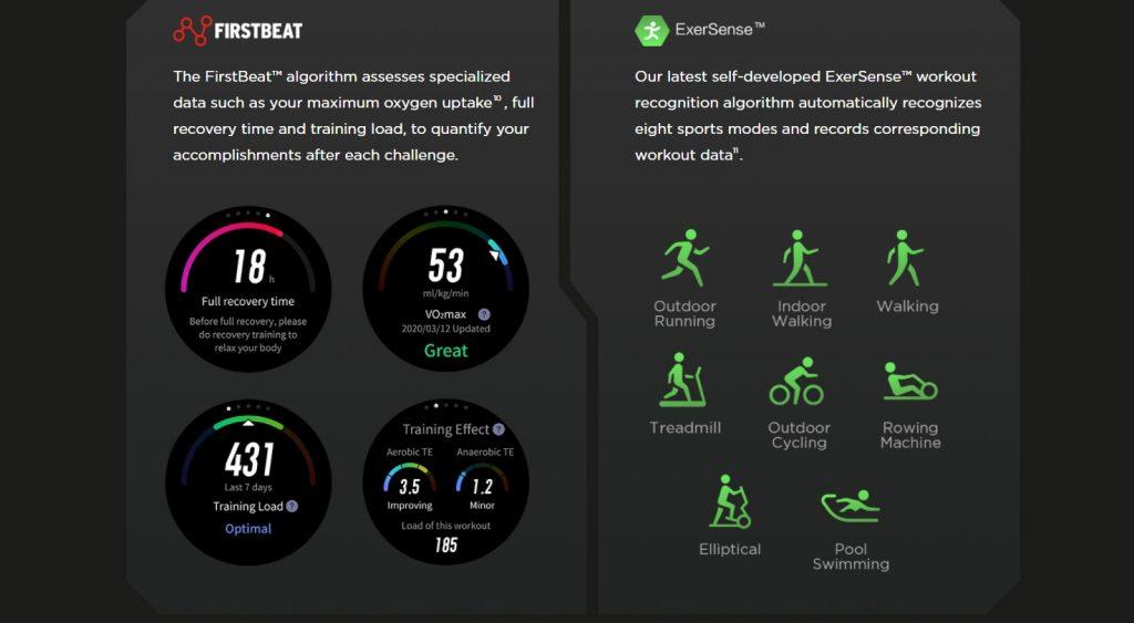Automatické rozpoznávání sportovních aktivit