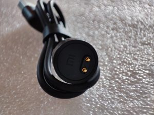 Konektor magnetické nabíječky