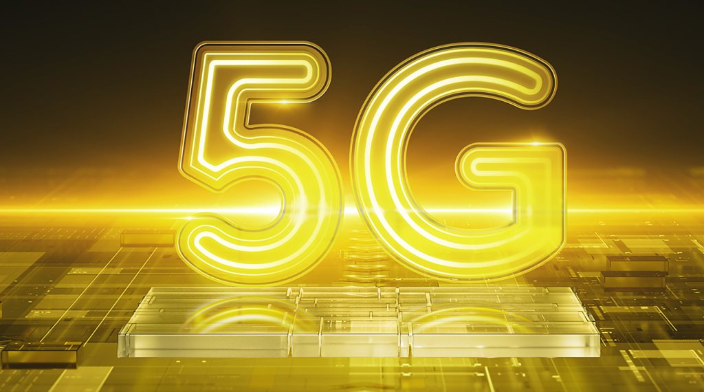 M3 Pro podporuje nejrychlejší datové přenosy 5G